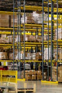 Logisitique, entrepôt, secteur vital de l'entreprise